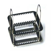 China 26 pieces stainless steel staining rack wholesale