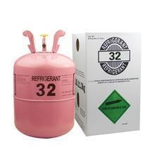 China R134a refrigerant gas DOT can