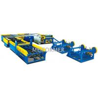 China duct manufacture line 6 B on sale