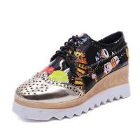 China wholesale shoes for women high quality top fashion italian women casual shoes casual shoes on sale