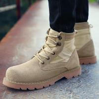 China Hot selling high cut fashion dustrial safety marten shoes for workers cheap safety shoes on sale