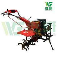 China Full Cover Big Front Bracket Diesel Cultivator with Tool Box for Sale on sale