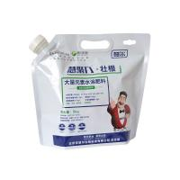 China Laundry detergent spouted pouch wholesale