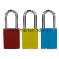Buy cheap G61 G62 Safety Aluninum Padlocks from wholesalers