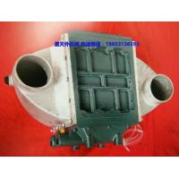 Buy cheap heat exchanger FOR sinotruk marine engine spare part HG1242119113 from wholesalers