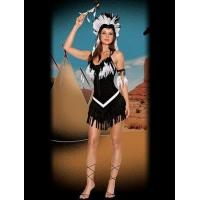 China Plus Size Native American Indian Costume for Women wholesale