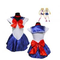 China Fany Navy Sailor Moon Costumes and Pilot Costume Online Boutique wholesale