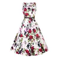 China 50s Style Vintage Dress Online for Women wholesale