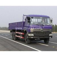 China Dongfeng 4x2 used cargo truck dealers sales prices wholesale