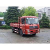China Refrigerator Truck Dongfeng used cargo trucks for sale near me wholesale