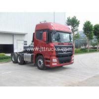 China FOTON AUMAN 6X4 used tractor trucks for sale wholesale