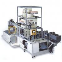 Buy cheap Special machine series Fully automatic golf ball machine from wholesalers