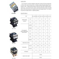 Buy cheap GLC1-D09-1 AC CONTACTOR from wholesalers
