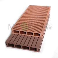 Buy cheap WPC Decking MS140K25-C from wholesalers