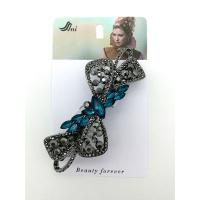 China French Style Barrette Hair Clips Wholesale Women Barrette wholesale