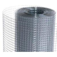 China Steel pipe Welded wire mesh on sale