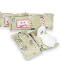 China Shang Dao Portable Moisturizing Soft Wet Tissue 10pieces/bag wholesale