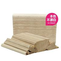 Buy cheap Camuei Commercial Unbleached and Embossed Three-fold Tissue 250sheets/box from wholesalers