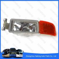China Yutong bus Parts ZK6146HQ ZK6118H 3714-00205 WG486 24V Front fog light wholesale