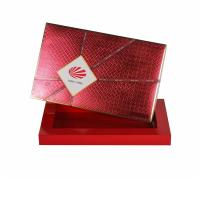 China Custom Large Chocolate Packaging Box Suppliers on sale