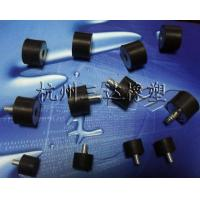 China Rubber shock pad (shock absorber) on sale
