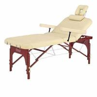 China Master Massage SpaMaster Portable LX Massage Table Package, 31 Inch on sale