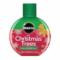 China Miracle-Gro Christmas Tree Food2Pack on sale