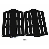 China 2-pack Genesis 300 series grills Replacement Porcelain steel Grill Heat Plate, Heat Shield wholesale