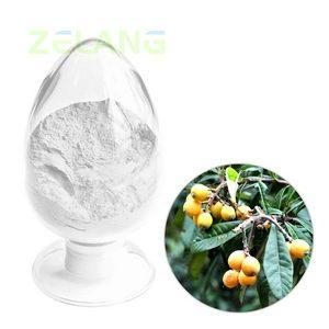 Quality Ursolic Acid 98% Loquat Leaf Extract for sale