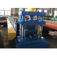 China Frame And Roofing Roll Forming Machine Shipping Container House Post wholesale