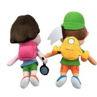 China Hot sales girl&boy doll for promotion wholesale