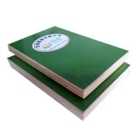 Quality 4x8 Laminated Full Poplar Film Faced Plywood Sheets for sale
