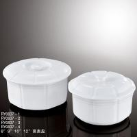 China Tureen W/Cover-RY0837 wholesale