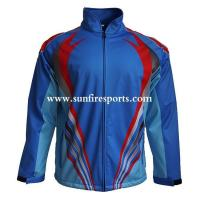 China Sports Jackets & hoodies Wholesale Custom Soft Shell Sport Jacket for Women and Men wholesale