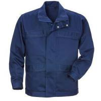 China Customize Work Safety 100%cotton FR Anti-static Jackets for Men wholesale