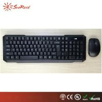 China Wireless keyboard and mouse combo WT-80 wholesale
