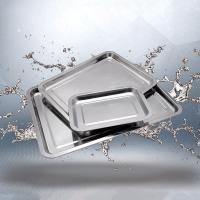 Buy cheap Hotel Products Serving tray ( Deep/Shallow ) from wholesalers
