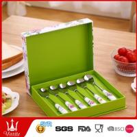 Buy cheap Ceramic Handel Cutlery TC601A from wholesalers