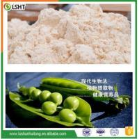 China Food Grade Allergen Free 80% 85% Pea Protein Isolated Powder wholesale