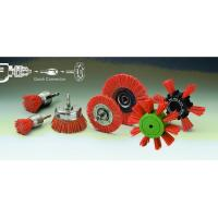 Buy cheap Brushes with abrasive nylon from wholesalers