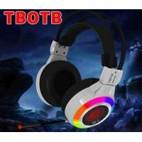 Buy cheap Game headphone M168 from wholesalers