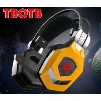 Buy cheap Game headphone G188 from wholesalers