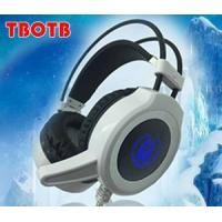 Buy cheap Game headphone V8 from wholesalers