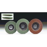 Buy cheap Abrasive flap discs from wholesalers