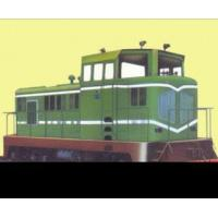 Buy cheap Diesel Locomotive JMY380FS Diesel- from wholesalers