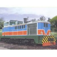 Buy cheap Diesel Locomotive JMY600F Diesel-Hy from wholesalers
