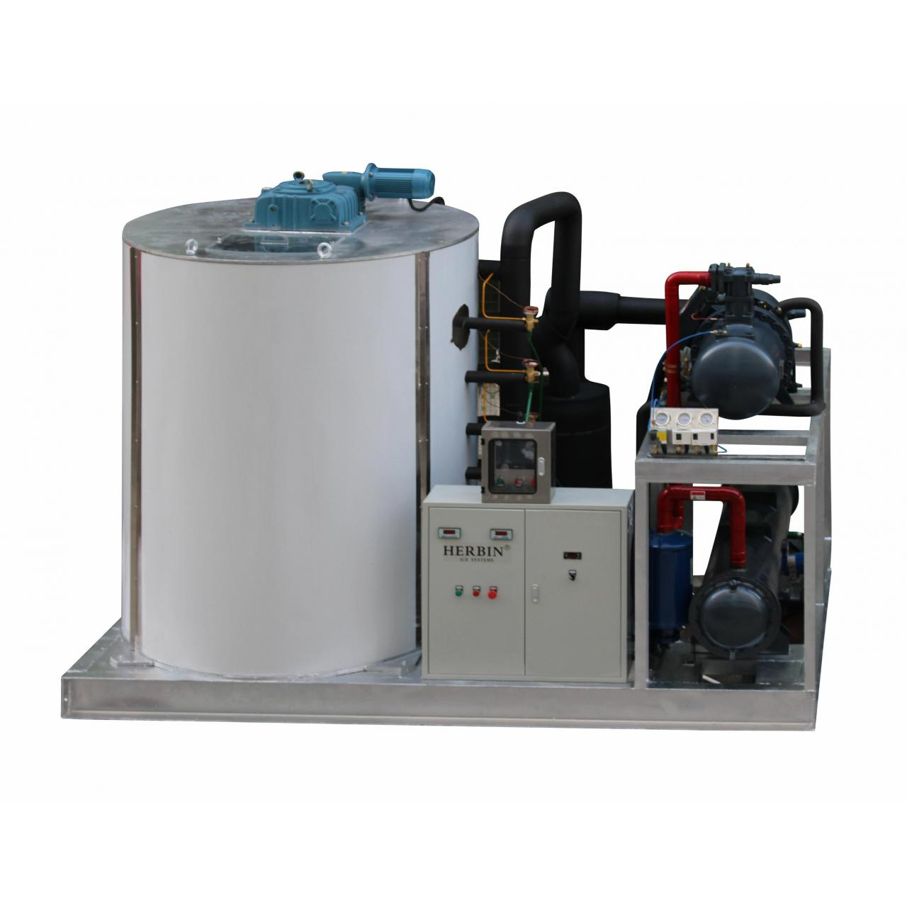 Buy cheap 25T/day flake ice machine from wholesalers