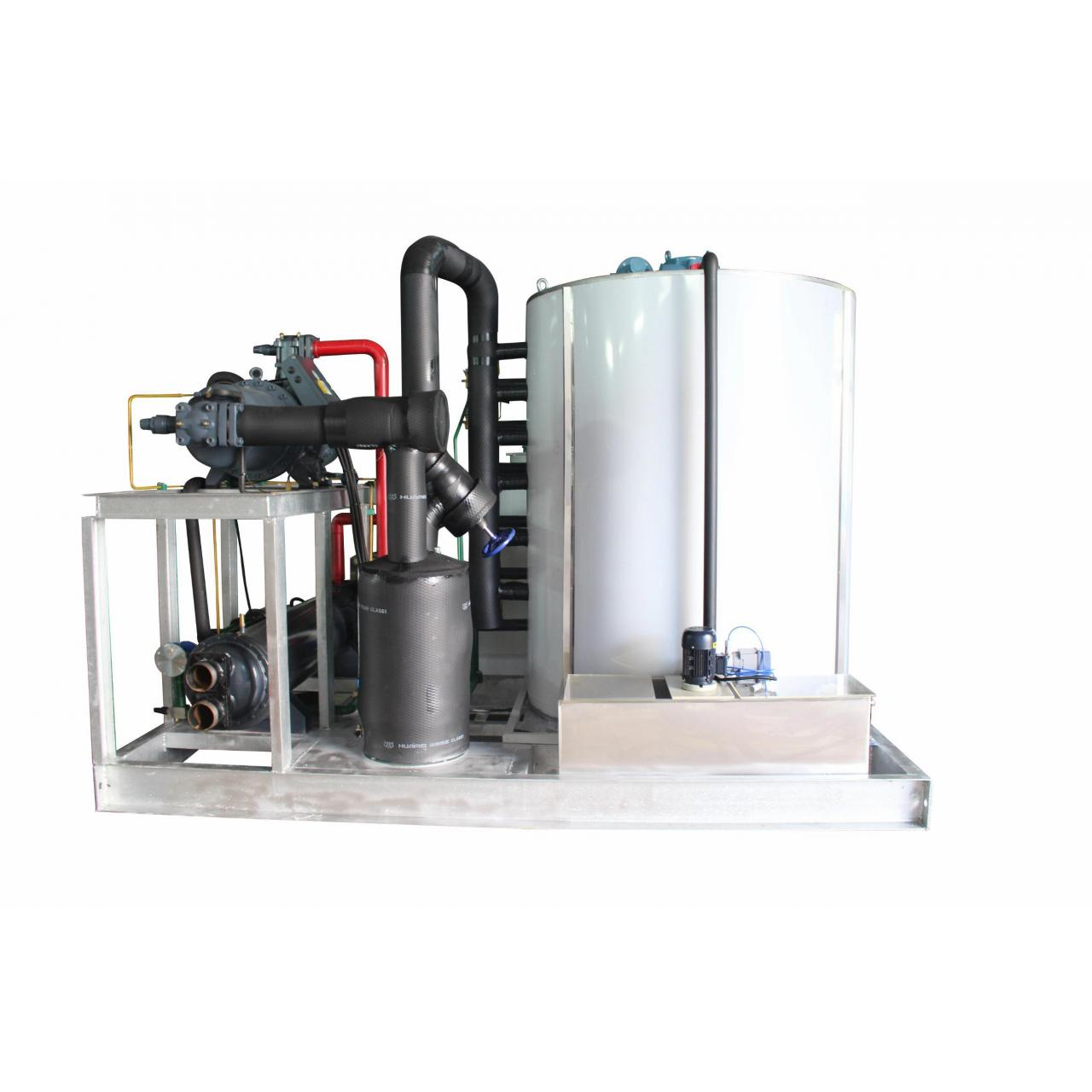 Buy cheap 30T/day flake ice machine from wholesalers