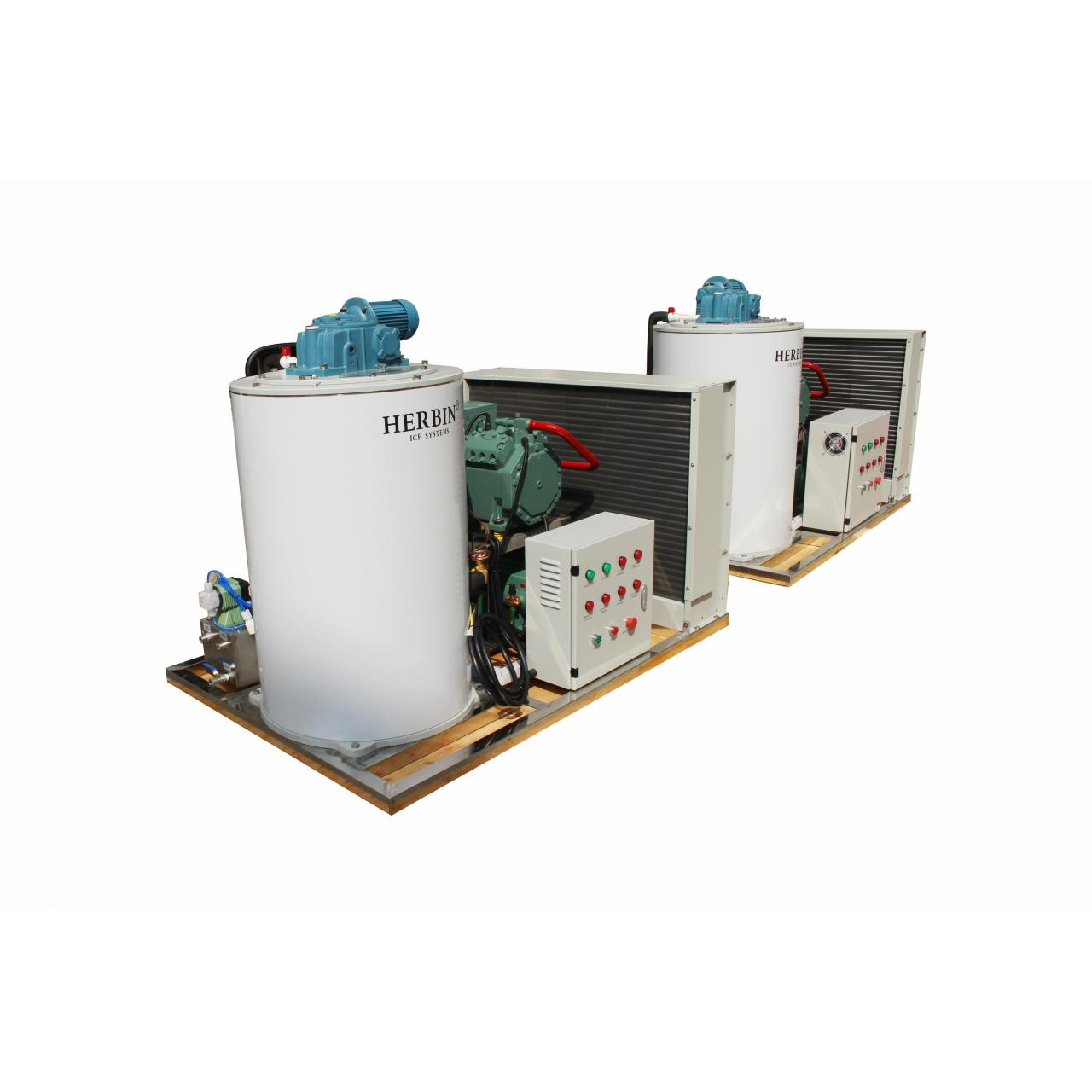 Buy cheap 3T/day flake ice machine from wholesalers