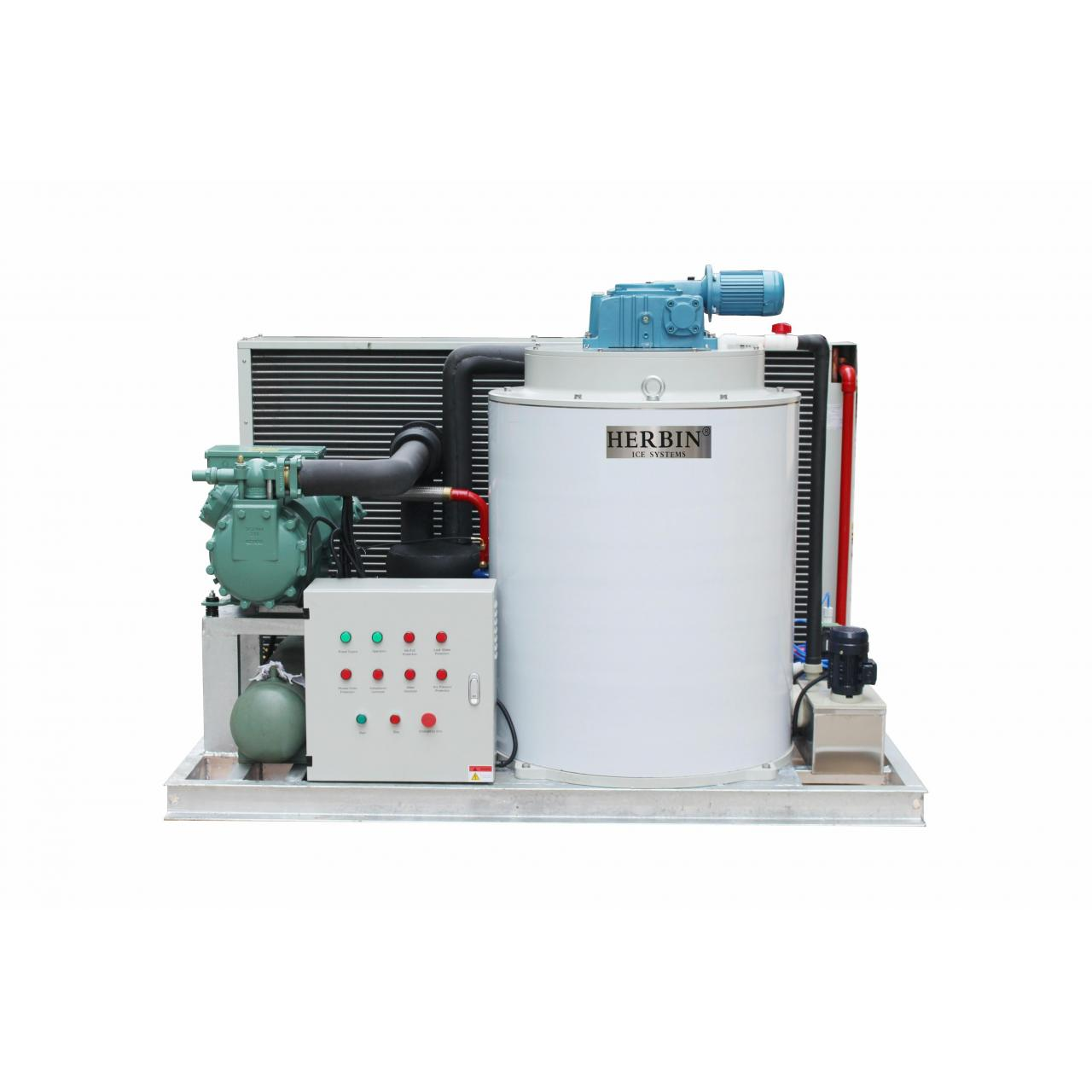 Buy cheap 5T/day flake ice machine from wholesalers